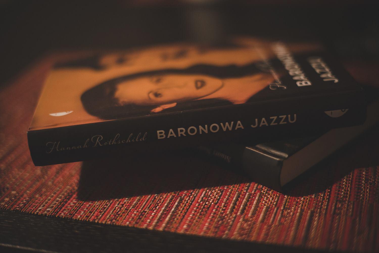 A ścieżką dźwiękową ich życia był jazz