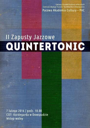 plakat: Marcin Pawlukiewicz
