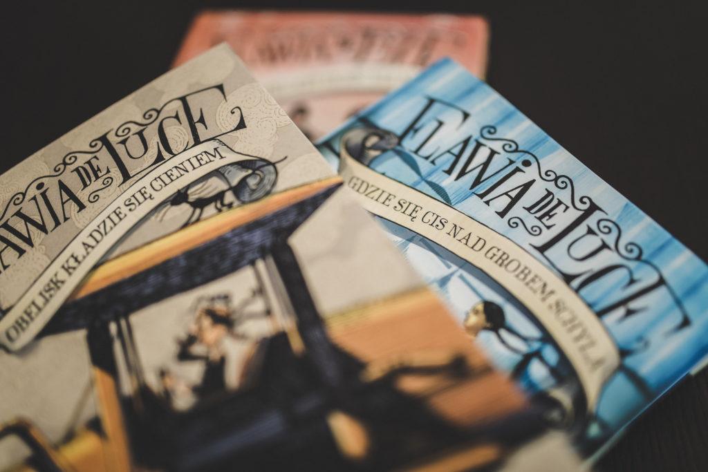 Flawia de Luce – rozdarta między obrzydzeniem a rozkoszą