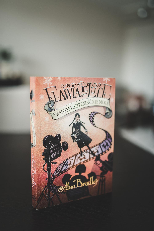 Flawia de Luce