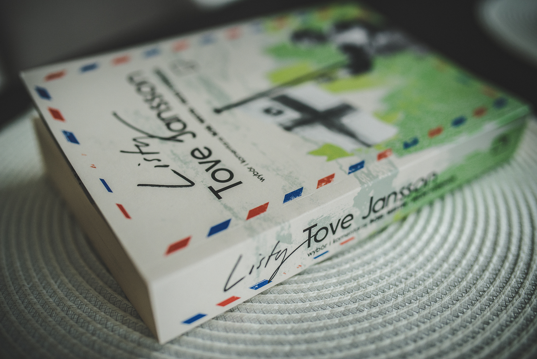 Ludzie listy… pisali. Przykładem Tove Jansson