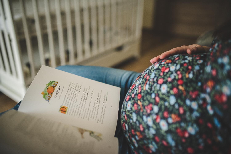 2 powody, dla których warto czytać… do brzuszka