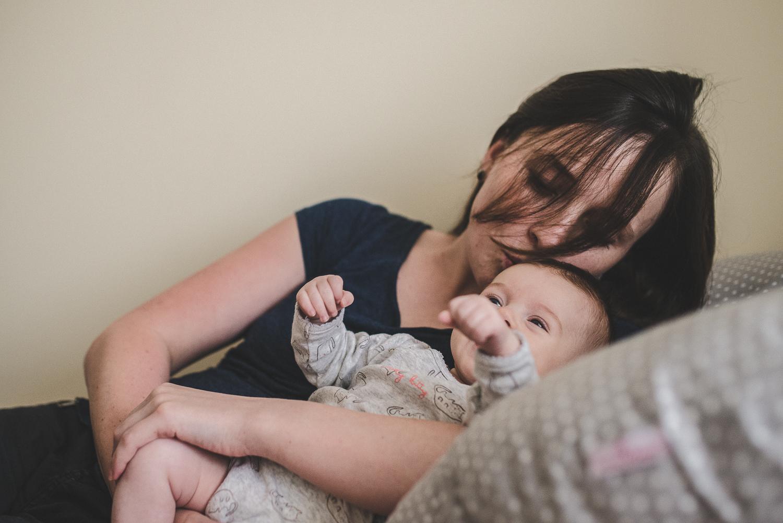 Spowiedź matki (nie)blogującej