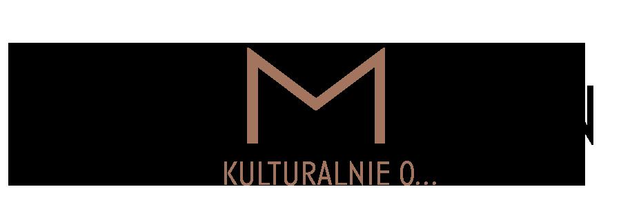 Marta Murzyn - blog kulturalny