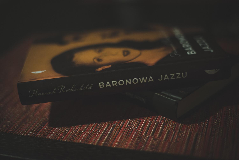 A ścieżką dźwiękową ich życia był jazz…